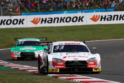 Rast über Audi-Duell gegen Müller: So sieht interne Zweikampf-Regel aus
