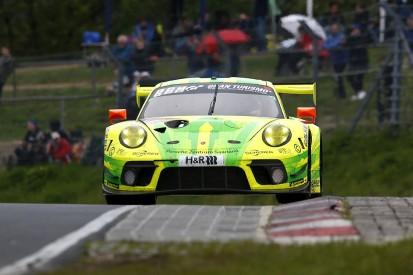 """Manthey-Porsche """"Grello"""" kehrt bei VLN6 zurück"""