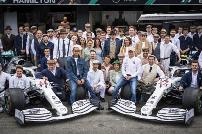 """Mercedes' Formel-1-Zukunft: """"Wichtig, dass wir die Regeln richtig hinkriegen"""""""