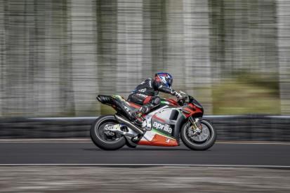 MotoGP-Test in Finnland: Smith vor Bradl Schnellster, Feedback positiv