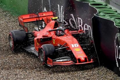 """Binotto gesteht: Ferrari von schwacher Performance selbst """"überrascht"""""""