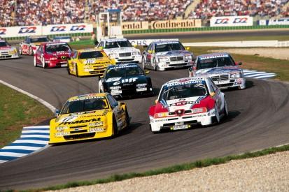 500. DTM-Rennen: So rettete Aufrecht die Serie mehrmals vor dem Aus