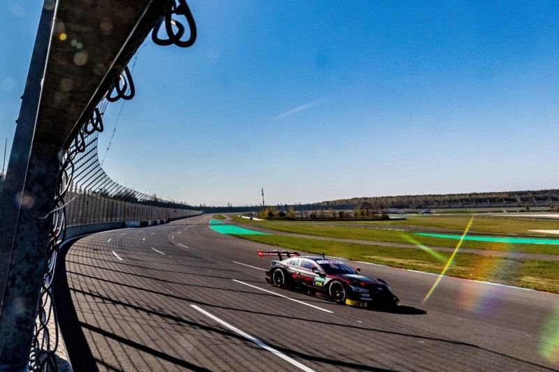 DTM Lausitzring 2019: Der komplette Zeitplan