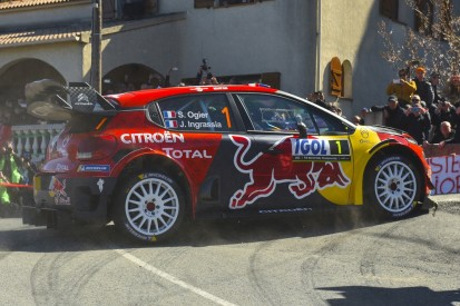 WRC Rallye Deutschland 2019: Motor-Upgrade bei Citroen