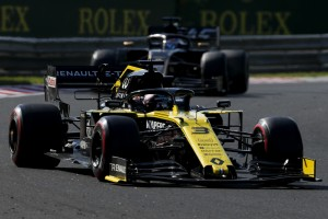 Daniel Ricciardo: Ergebnisse wichtiger als Persönlichkeit