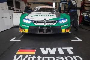 Nach Brands-Hatch-Strafe: Warum BMW den Motorenjoker zog