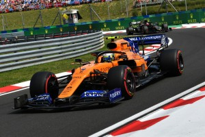 McLaren: Vierter Platz liegt nicht nur am Auto