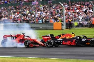 """Vettel zieht Zwischenbilanz: """"Muss kritisch mit mir selbst sein"""""""