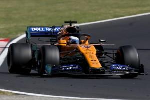 McLaren: Formel-1-Konkurrenz übertreibt bei Kritik an Reifen