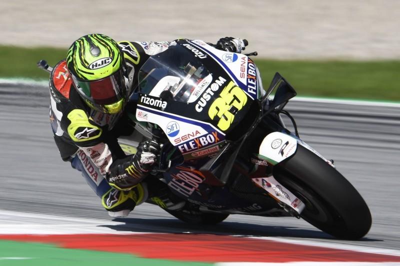 Cal Crutchlow schließt MotoGP-Rücktritt Ende 2020 nicht aus
