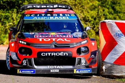 Shakedown Rallye Deutschland 2019: WM-Rivalen fast gleichauf