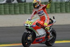 """""""Dachte bei Ducati auch ans Aufhören"""": Rossi kann Zarcos Situation verstehen"""
