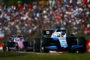 Williams' bewusste Entscheidung: Zwei Schritte zurück für drei nach vorn