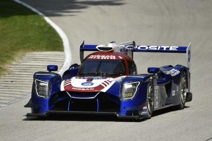 Core Autosport macht Schluss: Nissan DPi vor IMSA-Aus