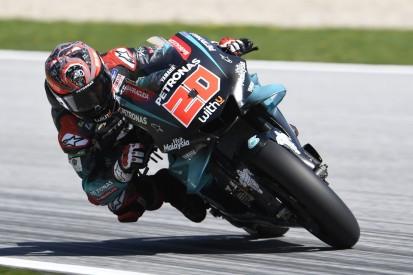 MotoGP Silverstone 2019: Quartararo im FT1 vor Marquez, Lorenzo Letzter