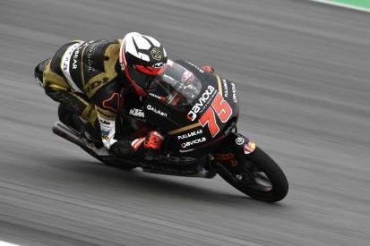 Moto3 Silverstone 2019: Arenas im FT2 vorn, Arbolino Tagesschnellster