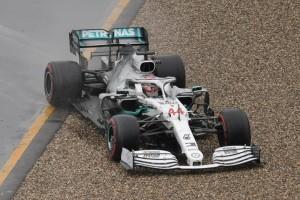 Formel 1 2021: Spektakel wie in Hockenheim bald an der Tagesordnung?