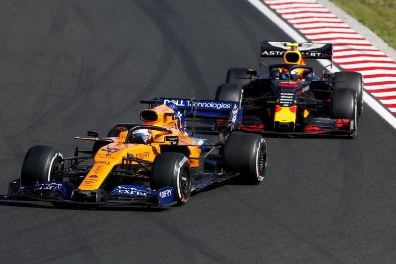 Sainz bemängelt: Zu wenig Topteams für gute Fahrer in der Formel 1
