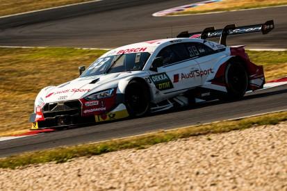 DTM-Qualifying Lausitzring 1: Rast lässt mit Pole Müller keine Chance