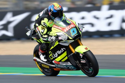 Moto2 Silverstone 2019: Enges Spitzenfeld im dritten Training