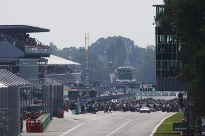 Monza-Auftakt und Anderstorp! Wie die DTM den Kalender 2020 plant