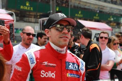 Überraschendes WEC-Aus für Pastor Maldonado