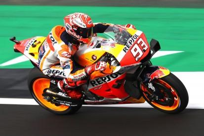 MotoGP-Qualifying Silverstone 2019: Pole für Marc Marquez vor Valentino Rossi