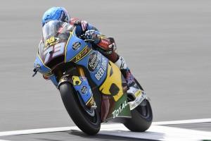 Moto2-Qualifying Silverstone 2019: WM-Leader Alex Marquez auf der Pole