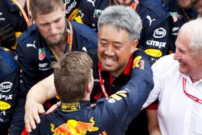 """Honda: Max Verstappen """"sehr wichtig"""" für das Formel-1-Projekt"""