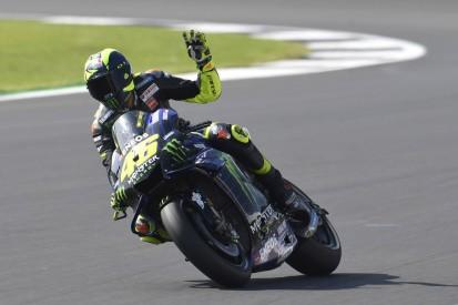 """Rossi in erster Startreihe: """"Yamaha agiert jetzt cleverer"""""""