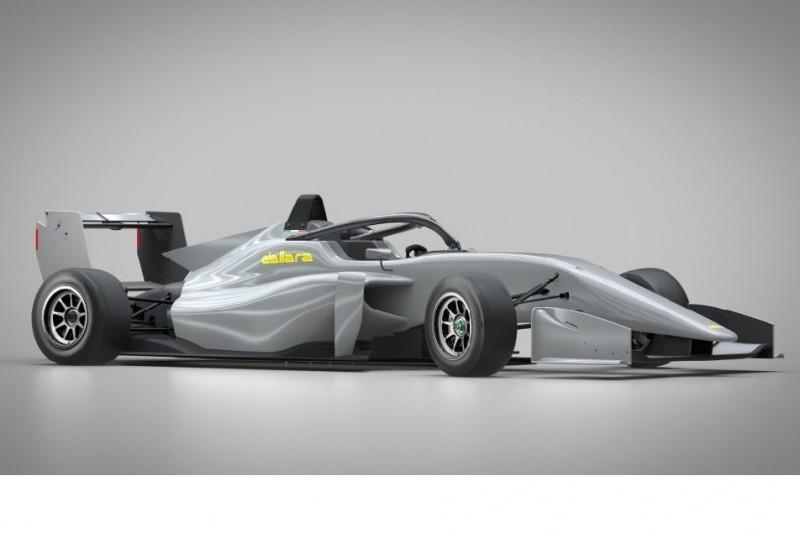 Nächste Tradition fällt: Aus für Japanische Formel 3 nach 41 Jahren