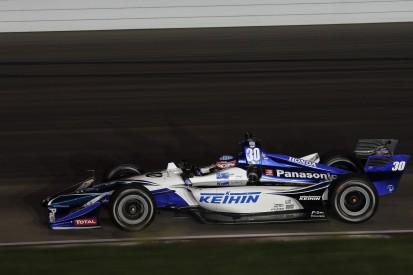 IndyCar St. Louis: Takuma Sato siegt eine Woche nach Pocono-Crash