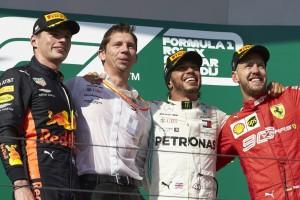 Altes Punktesystem: So extrem dominieren die Topteams die Formel 1