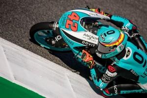 Moto3 Silverstone 2019: Ramirez feiert zweiten Saisonsieg