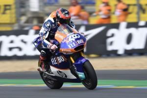 Moto2 Silverstone 2019: Fernandez siegt nach Sturz von WM-Leader Marquez