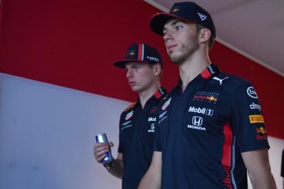 Analyse: Wer fährt 2020 bei Red Bull & Toro Rosso?