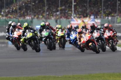 Entwurf des MotoGP-Kalenders 2020: Thailand schon als zweites Rennen
