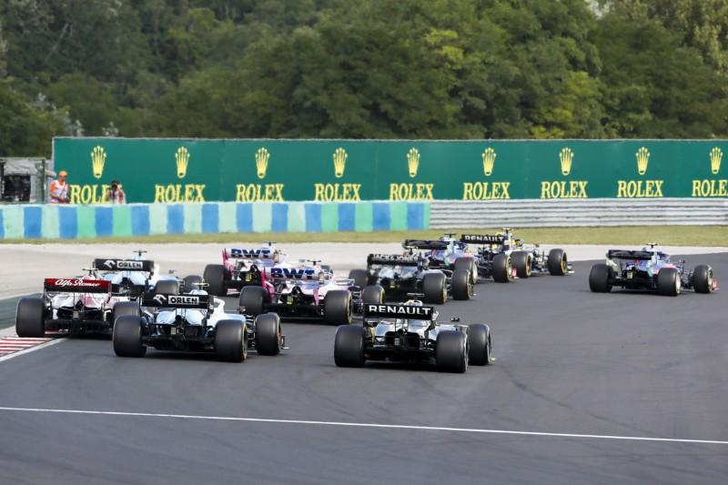 Panthera: Kommt 2021 ein elftes Formel-1-Team?