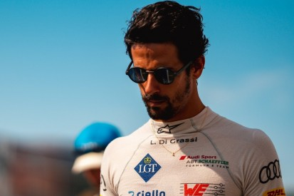 "Formel E 2018/19 ""schlimmste Saison"" für Lucas di Grassi"