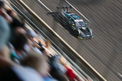 Trotz Frust-Wochenende: Hat Aston Martin Topspeed-Defizit aufgeholt?