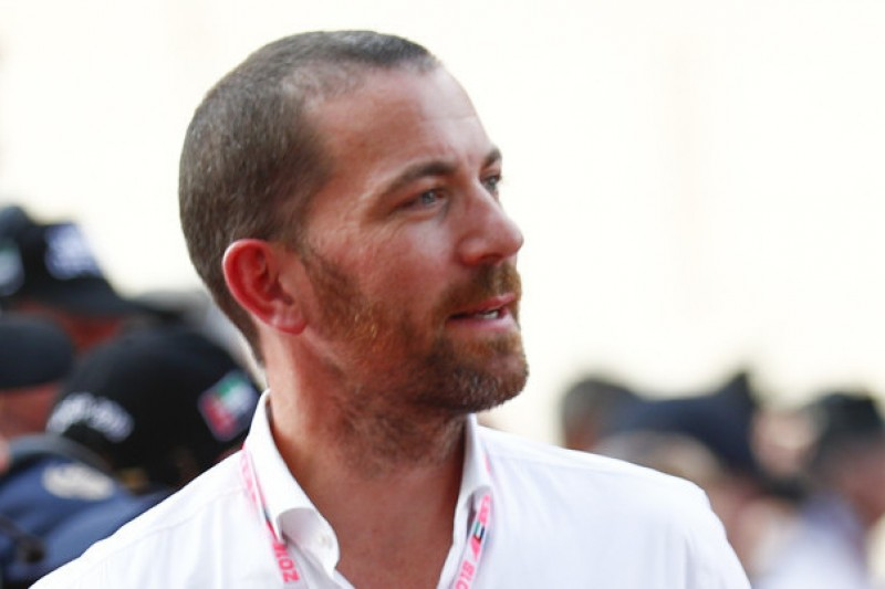 "Rosberg-Berater über Mick & die F1: ""Alle Kräfte wirken dahin"""