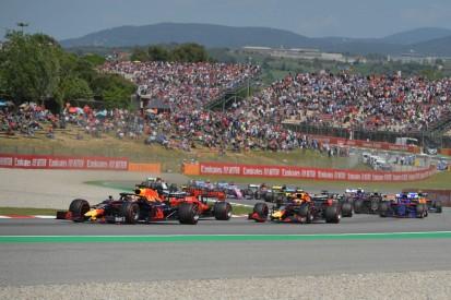 Formel 1 2020: Spanien bleibt ein weiteres Jahr im Kalender!