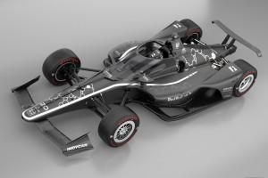 IndyCar-Ingenieur erklärt: Wie sich Aeroscreen auf Autos & Fahrer auswirkt