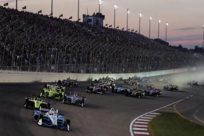 IndyCar im Aufwind: St. Louis muss zusätzliche Tribünen öffnen