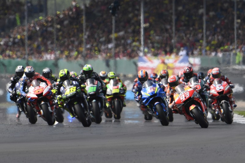 Offiziell: Der provisorische Kalender für die MotoGP-Saison 2020 steht