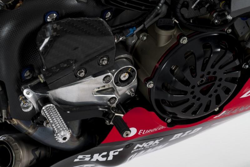 Panigale V4R: Warum Ducati in der WSBK wieder auf eine Trockenkupplung setzt