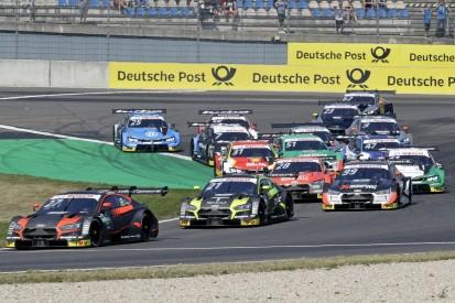Nachteil durch Kundenteam WRT? So erklärt BMW Audi-Titel