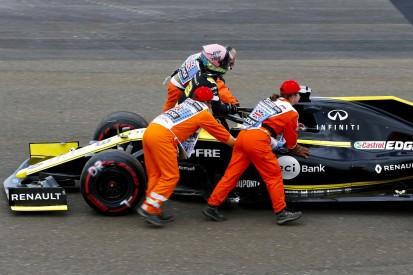 Renault korrigiert Zeitplan: 2021 um den WM-Titel fahren