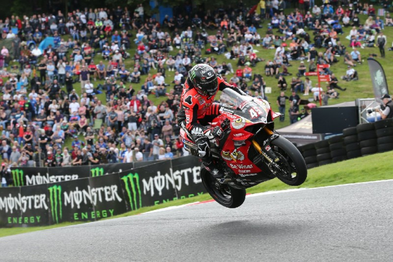 WSBK 2020: Scott Redding ersetzt Alvaro Bautista im Aruba-Ducati-Werksteam