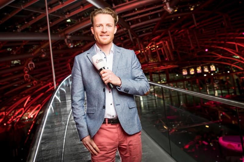 Stefan Nebel (ServusTV) exklusiv 2/2: Das große WSBK-Interview